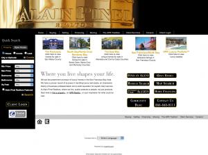 Alain Pinel Realtors - Home_1245428972799