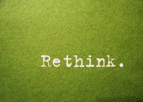 Rethinking the rethink future program part 2 the ostrich scenario