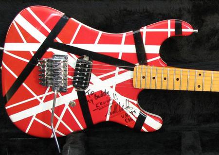 evh-guitar
