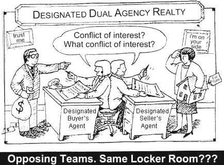 dual-agency